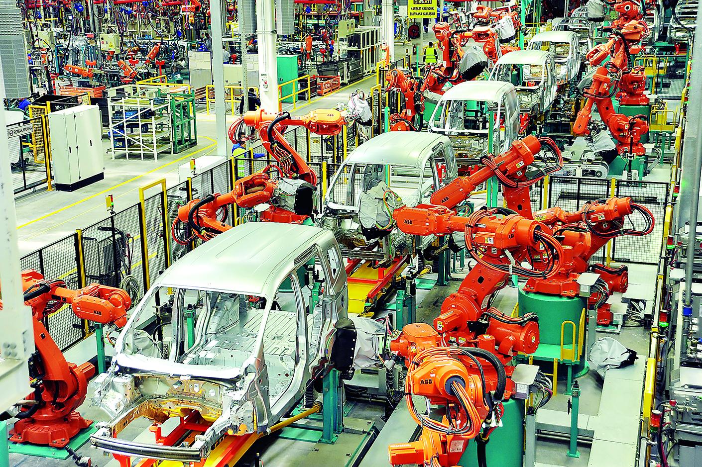Otomotiv sektörü yüzde kaç daralacak