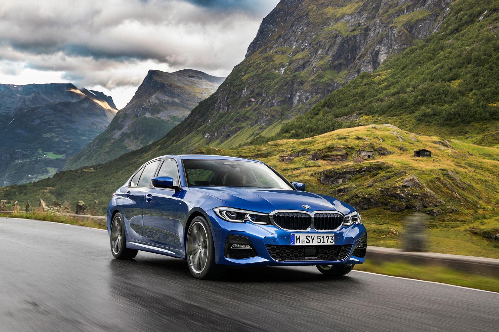 Yeni BMW 3'te uzun dönem kiralama avantajı