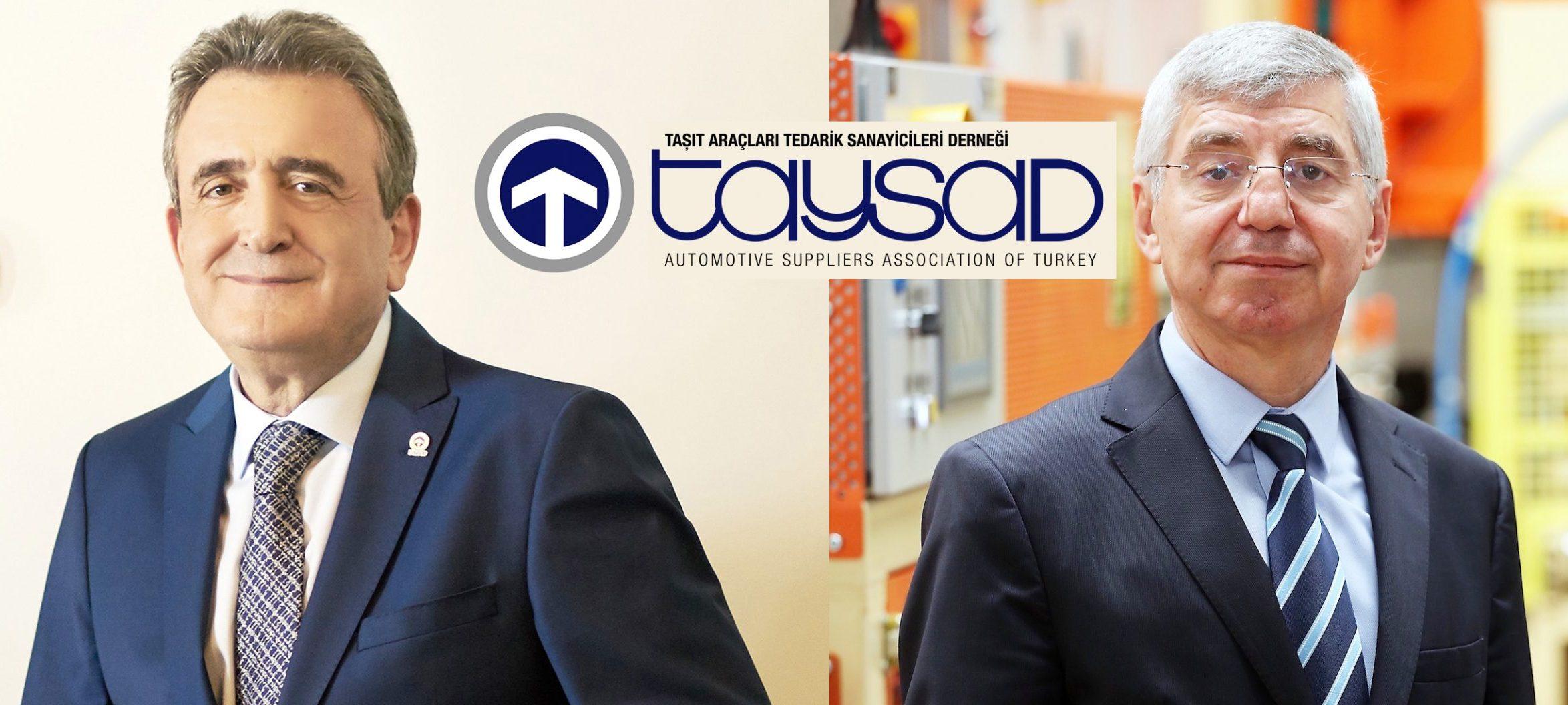 TAYSAD Start-up'ları destekliyor