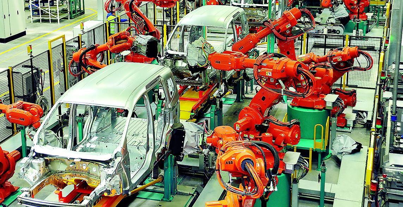 Otomotiv sanayimiz dünyaya örnek oldu