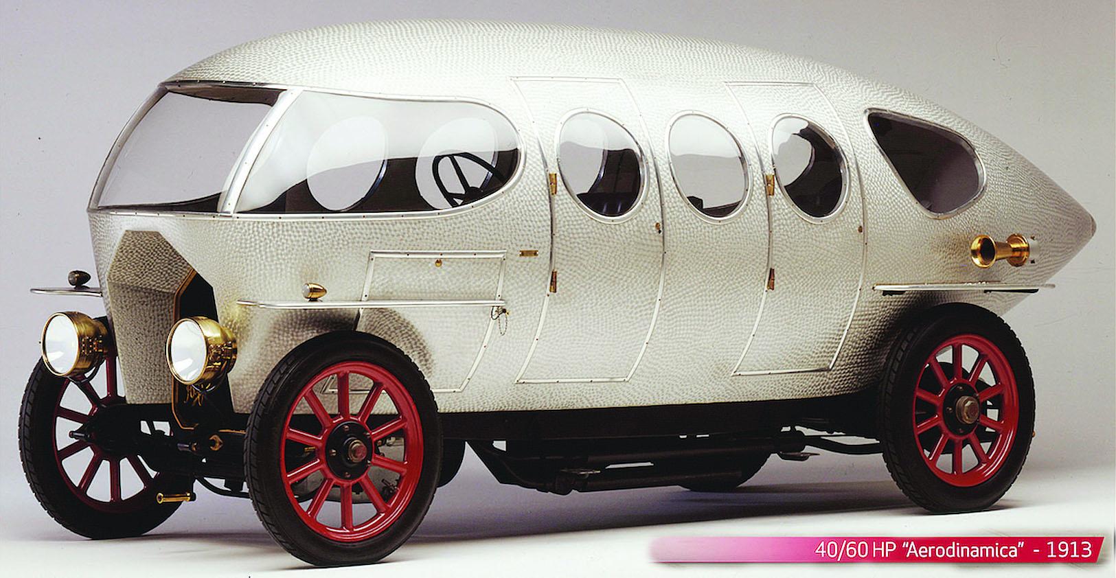 Alfa Romeo'nun 110 yıllık hikâyesi
