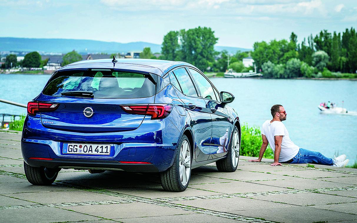 Opel'de Ağustos fırsatı