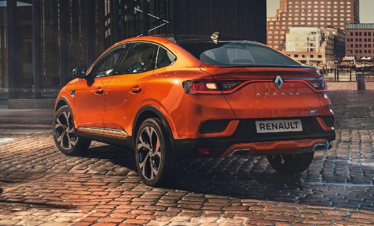 Renault büyüdü!