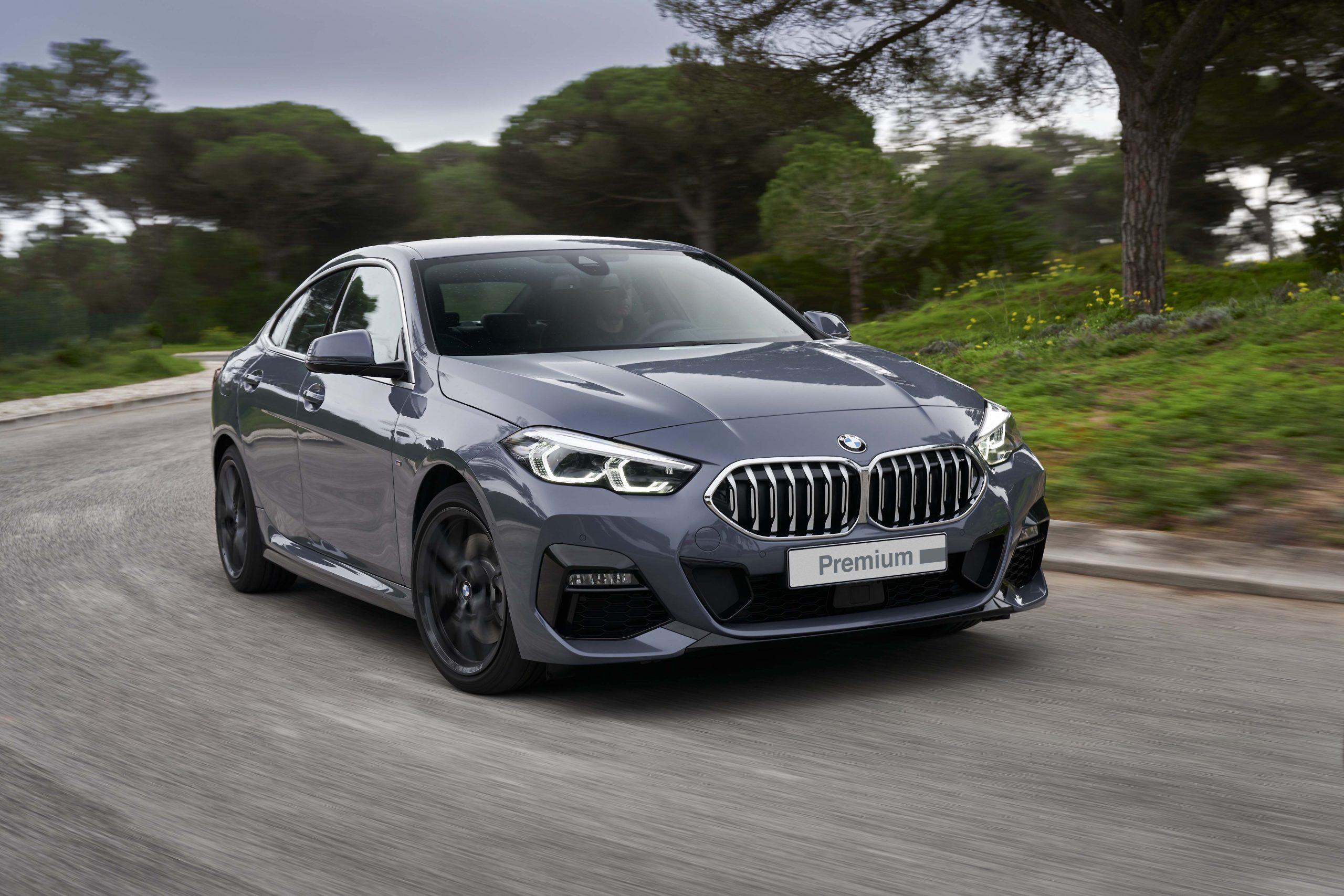 Bu BMW'yi kiralayabilirsiniz