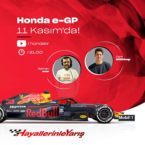 Sanal ortamda Formula 1 heyecanı