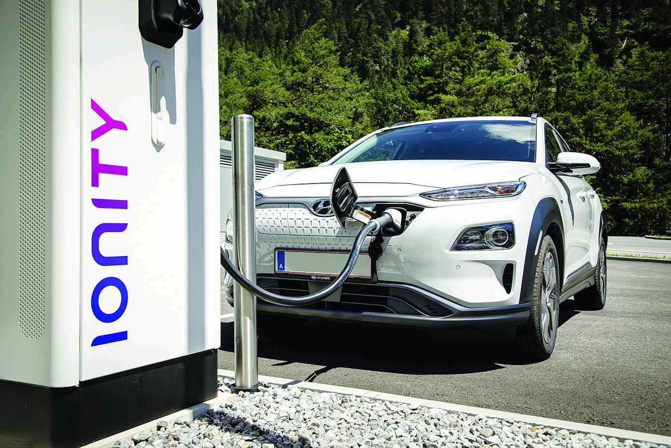 2021'de 4 yeni elektrikli Hyundai geliyor