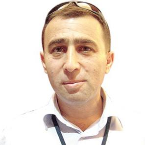 Mehmet Koca