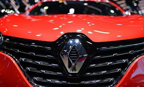 Kiralamanın lideri Renault