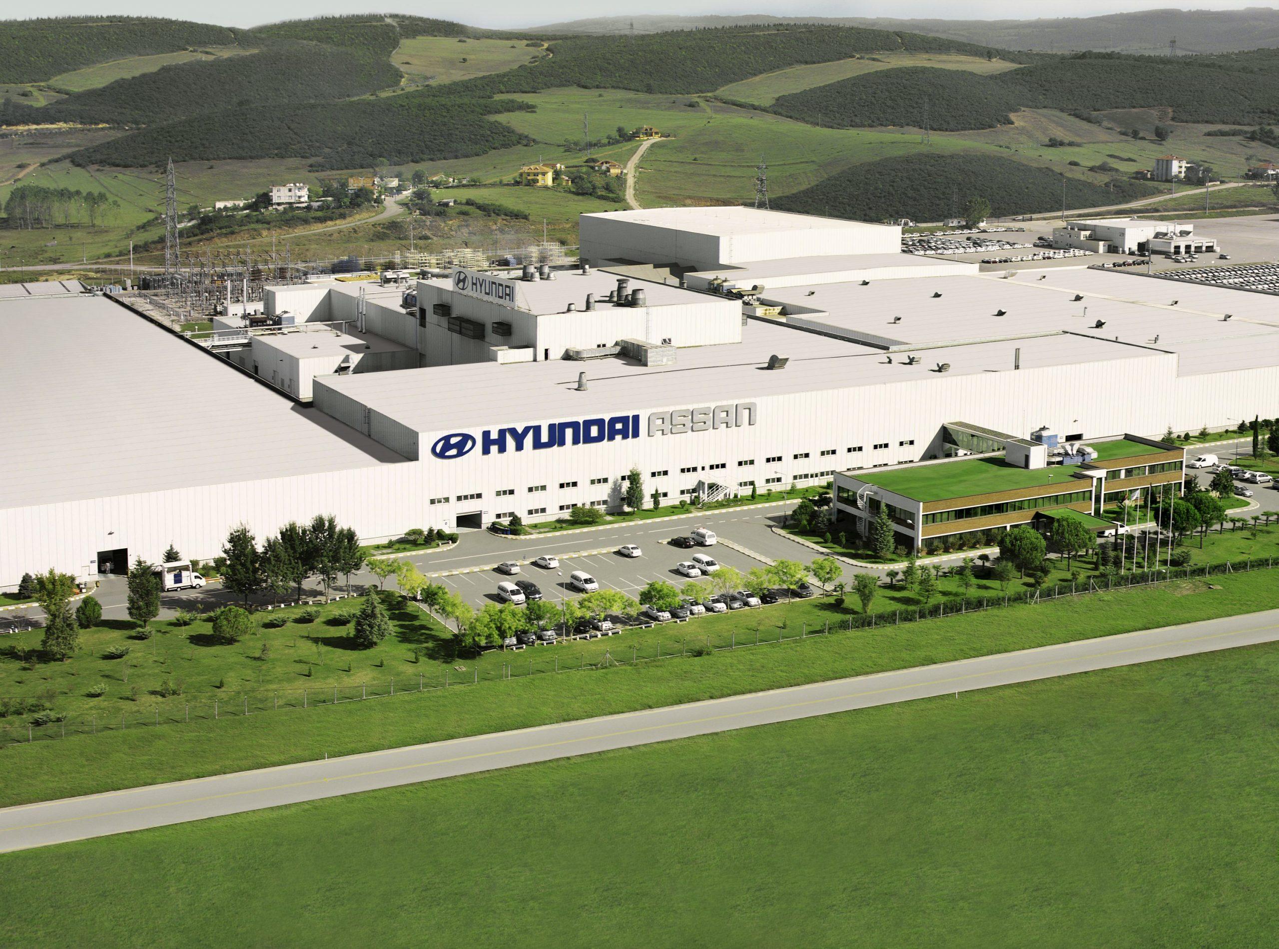 Hyundai Türkiye'de yeni bir sürece giriyor