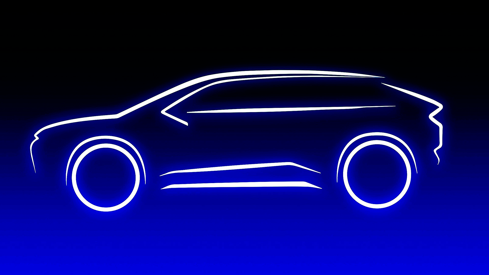 Toyota'nın geleceği budur!