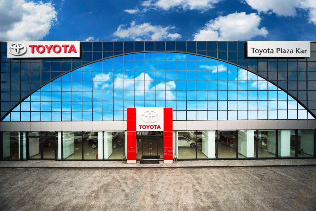Müşteriler Toyota Kar'dan memnun