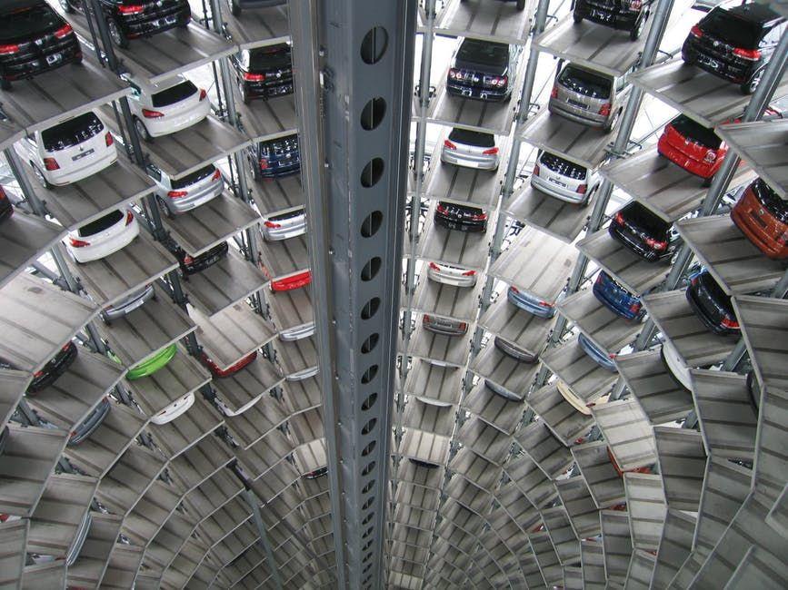 Dikkat! İkinci el araç firmaları araç topluyor
